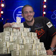 Orioles-shirted Marylander in World Series of Poker final