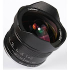 7artisans Photoelectric 7.5mm f/2.8 Fisheye Lens for Canon EF-M #A302B