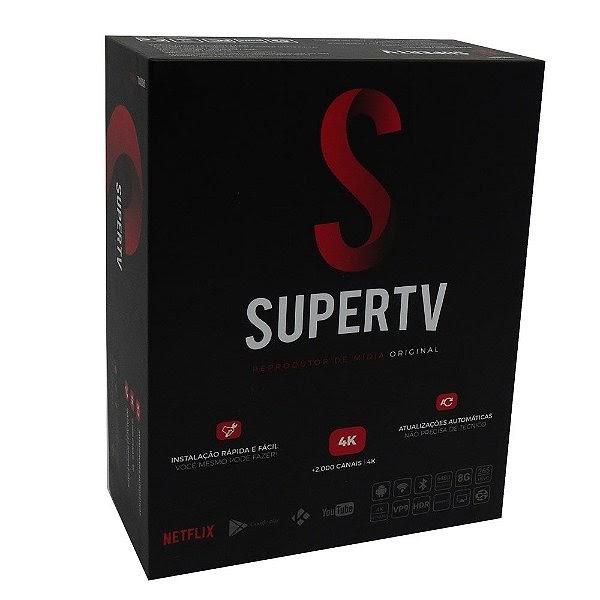 SUPERTV NOVA ATUALIZAÇÃO DE APK CANAIS E CINEMA V3.3.18 - 18/03/2019
