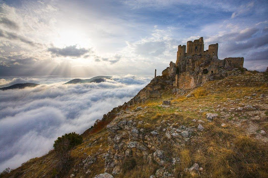 The spectacular region of Italy you've probably never heard of