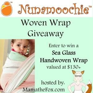 Giveaway Nunamoochie