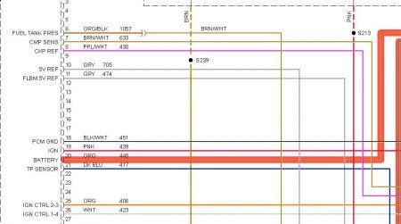 96 S10 Fuel Pump Wiring Diagram - Wiring Diagram Networks