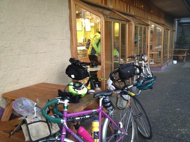 Grand Central Bakery, Multnomah Village