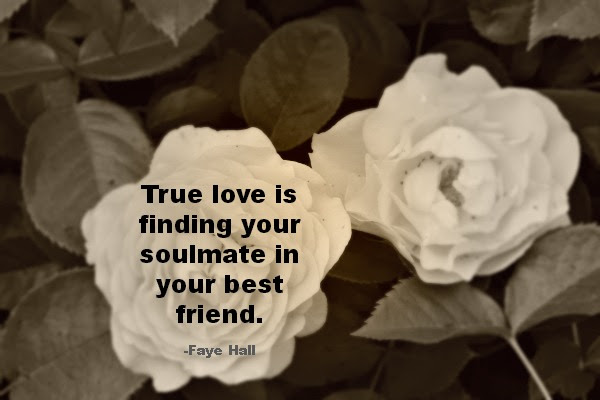 30 Quotes About Soul Mates Flokka