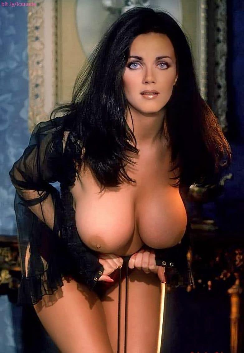 nackt Cordova Linda 61 Hottest
