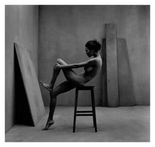 Christian Coigny via YOUNG GALLERY