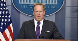 Networks pass on Sean Spicer for exclusive paid contributor role