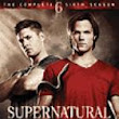 NCCU Library Catalog: Supernatural. The complete 6th season [videorecording]