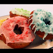 Froot Loops Donuts