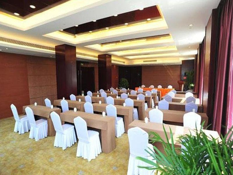 Price Zhejiang Du Hao Hotel