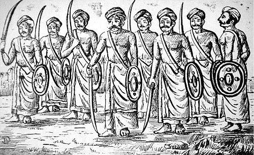 Image result for Ettuveetil Nair Feudal chief Ettuveetil Nair feudal chief