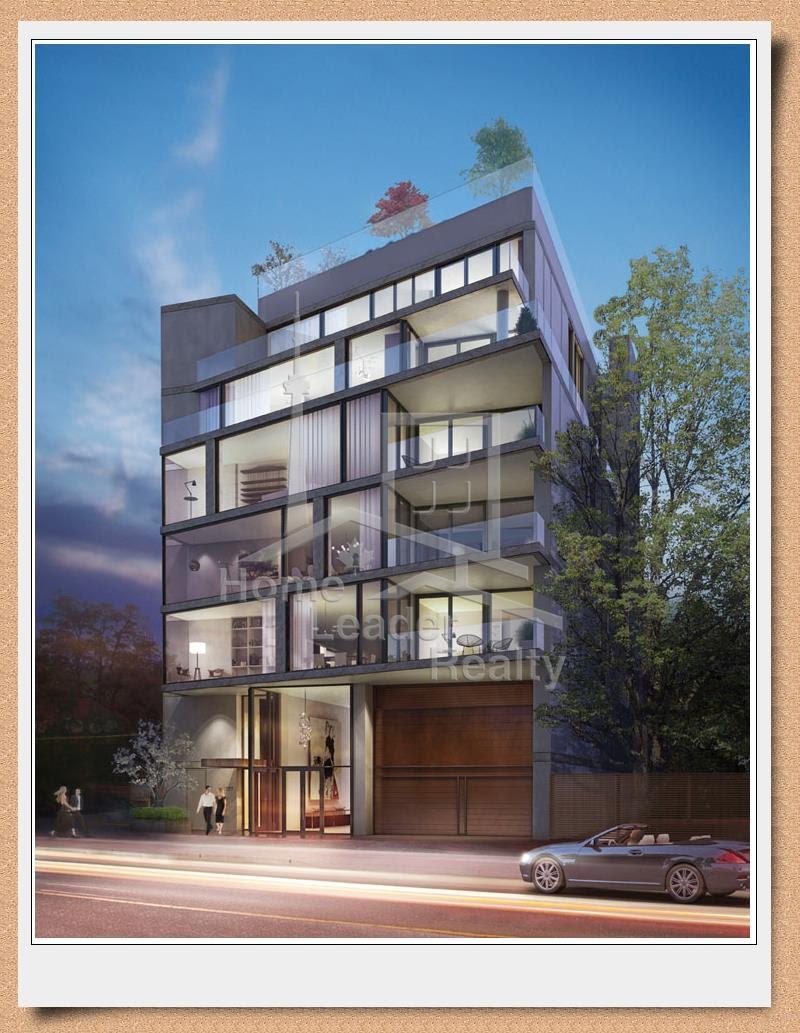 277 Davenport Residences - Maziar Moini Broker Home Leader Realty Inc.