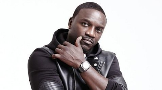 Akon Sued For 150 Million By Former Business Partner