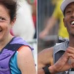 Athlétisme. Eric Hérault et Cindy Robert survolent le Trail des Ragondins
