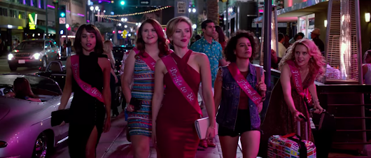 Watch All Your Favorite Funny Ladies Accidentally Kill a Stripper in the Trailer for 'Rough Night'