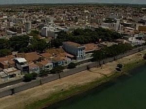 aniversário de juazeiro bahia (Foto: Reprodução/TV Bahia)