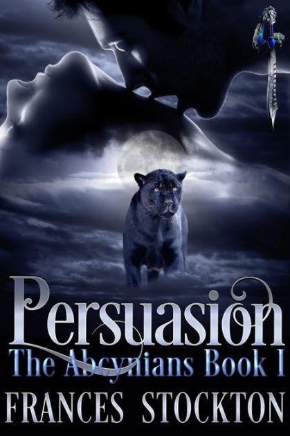 Persuasion (The Abcynians, #1)