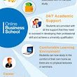 Major Benefits of Studying Online-Infographic