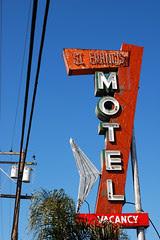 20090404 St. Francis Motel