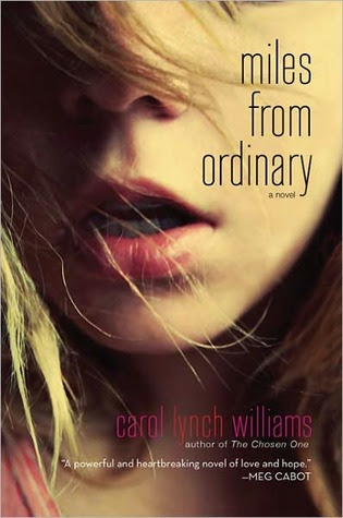 Miles from Ordinary: A Novel