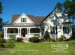 Cumberland Harbor Cottage House Plan | House Plans by Garrell ...