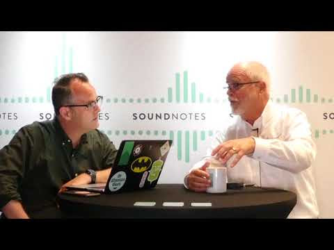 Innovation in the Enterprise w/ SAFe from Agile 2018 w/ Dean Leffingwell