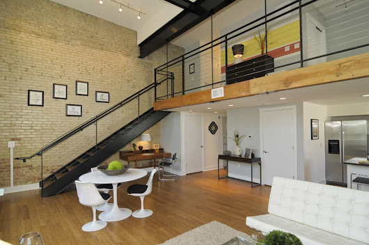 8 Inventive Ways to Decorate an Open Floor Plan - Melton Design Build