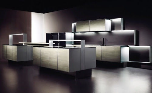 BlogTour sponsor spotlight: Poggenpohl Kitchens' Porsche design ...