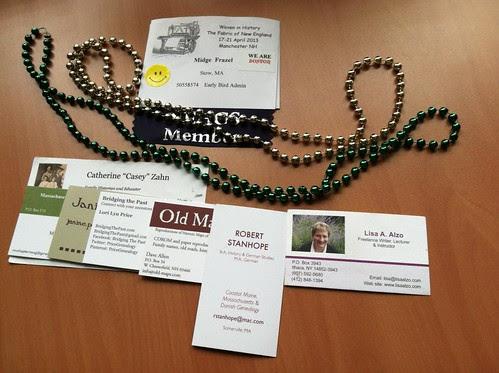 Beads by midgefrazel