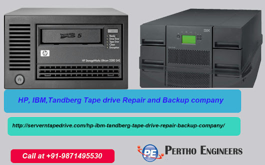 HP,IBM,Tandberg Tape drive Repair and Backup company.jpg