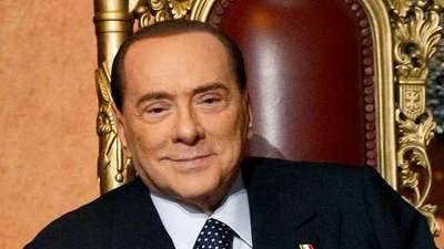 Silvio Berlusconi found guilty of paying for sex with minor