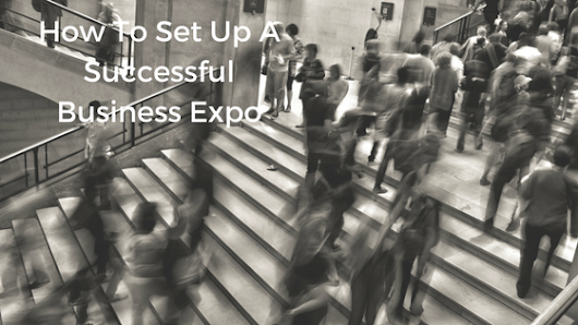 How to Plan for a Trade Show or Exhibition