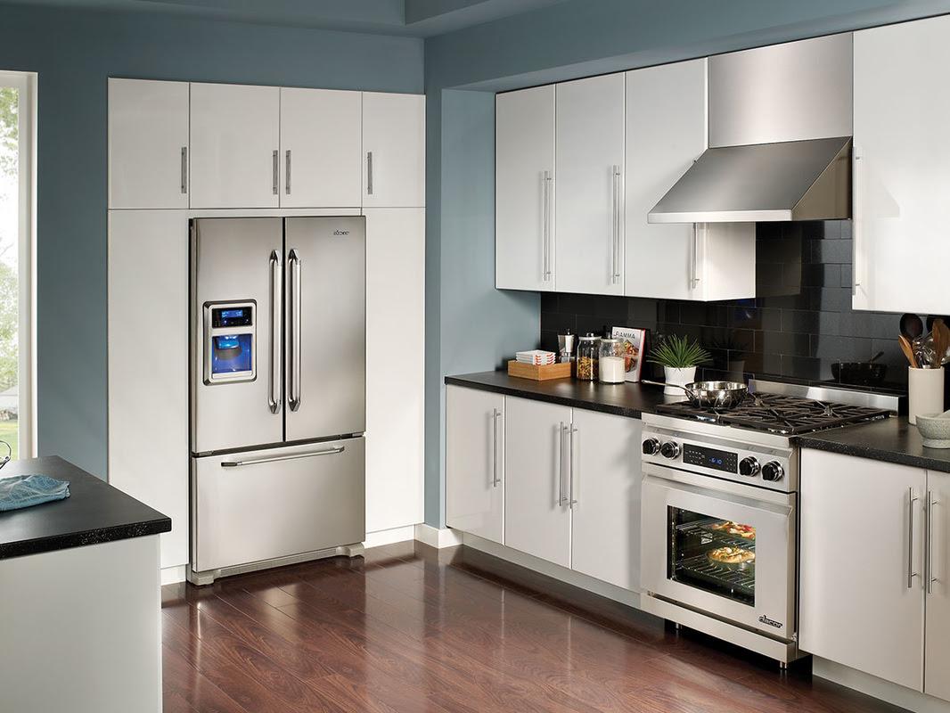 Dacor Appliances Robertson Kitchens Erie PA Robertson