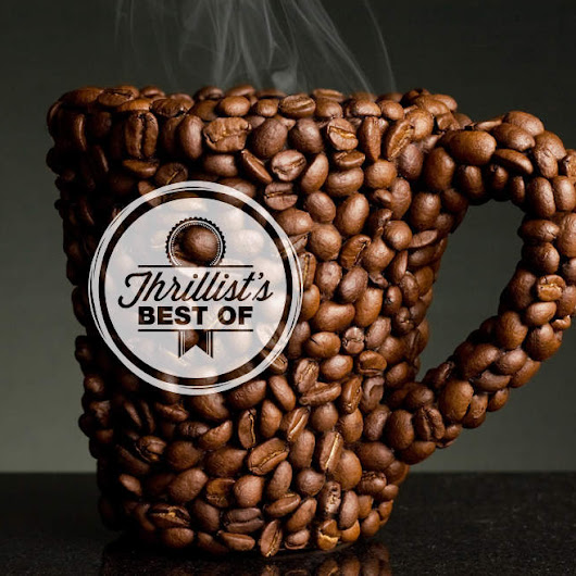 The top 11 coffee roasters in the nation, as voted by super-serious coffee nerds