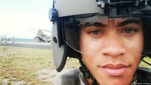 O primeiro soldado abertamente transexual do Exército americano