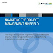 Whitepaper: Navigating the Project Management Minefield