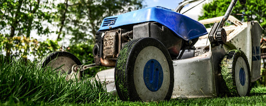 Grass Cutting - Landscaping Liverpool - Liverpool Fencing