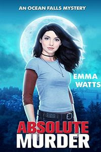 Absolute Murder by Emma Watts