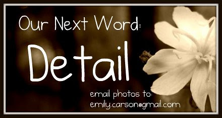 Our Next Word, Detail