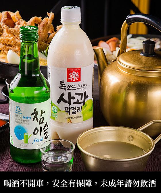 打啵G/台中/大隆店/韓式