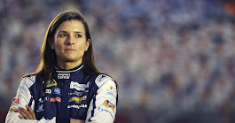 Danica Patrick Issues Message About Future of Racing Career
