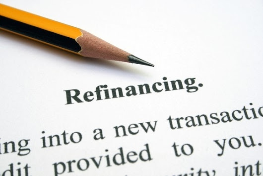 3 Reasons Why Refinancing Your Mortgage Today Makes Sense