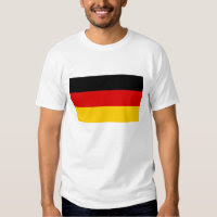 Cheapest German flag Tees