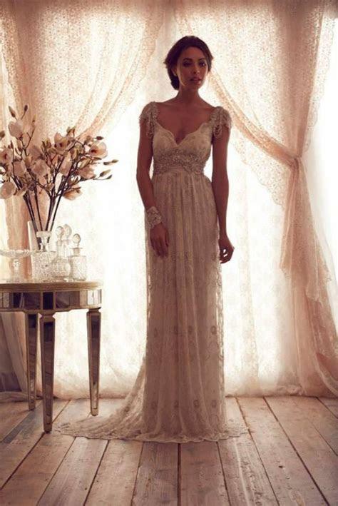 Wedding Dresses: Anna Campbell Gossamer Collection   Aisle