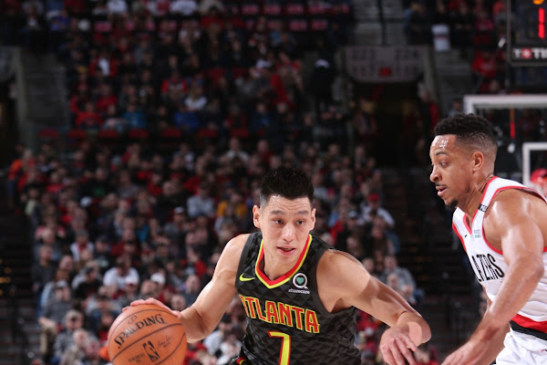 4d2450be9d5 Remembering Where He Came From: Five Minutes with Jeremy Lin | Sports