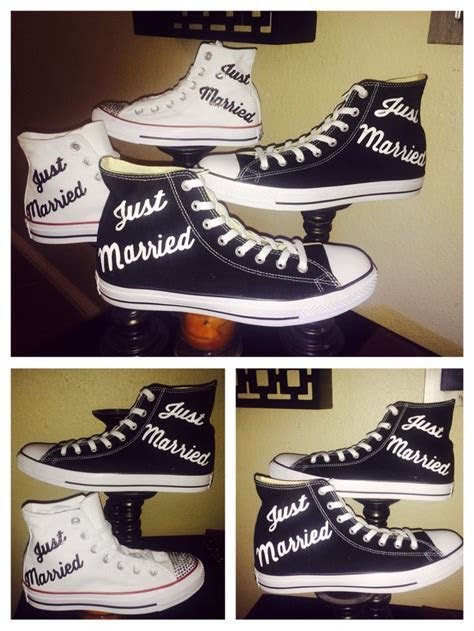 17 Best ideas about Groom Converse on Pinterest   Converse