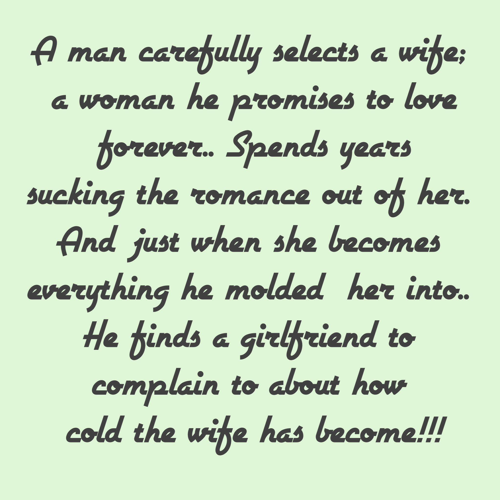 Sad Marriage Quotes Poems Men marriage sad cheating quotes