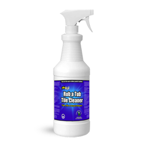 Rub A Tub Tile and Grout Cleaner 32oz