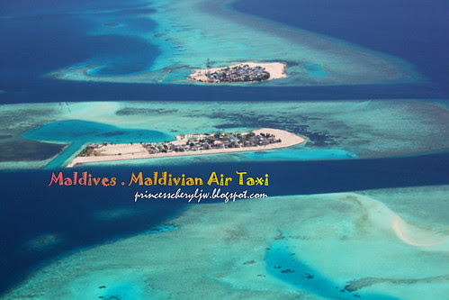 Maldives Sea Plan ride 22