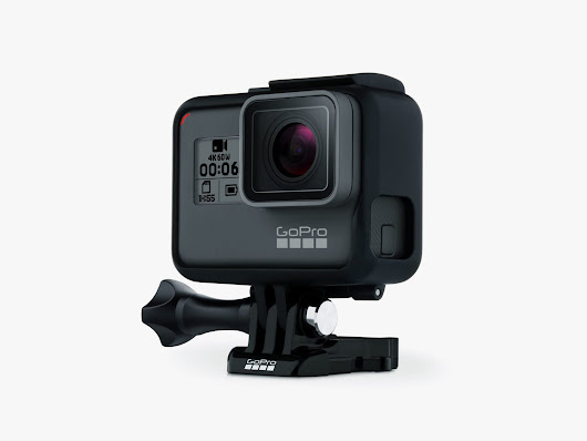 GoPro Video File Recovery - why is it so difficult?